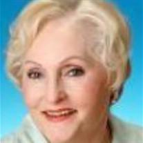 Gloria Sybil Baronich