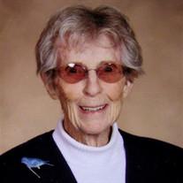 Beverly J.  Kimball
