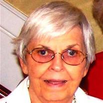 Helen Louise Moss