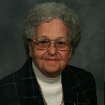 Mary Helen Smith Taylor