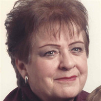 Beverly Ann Sheahan