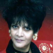 Zaheeda Ann Muller