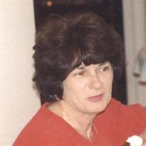 Brenda Gail Pinnix Norman