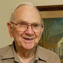 Willard McNeil Cox