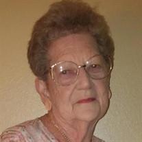 Juanita Ward
