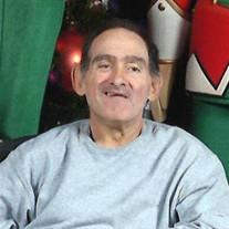 David P. Leonard