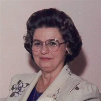M Barbara Pattison