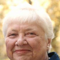 Joanne Christine Oswalt