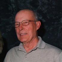Theodore Edward Sell