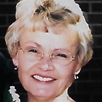 Catherine Carole Parker
