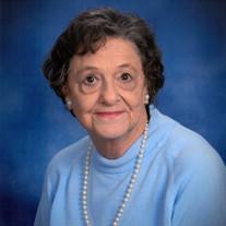 """Margaret """"Madge"""" Kennedy Ernst"""