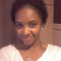 Ms. Shacarra Cynthia-LaKeysha Butler