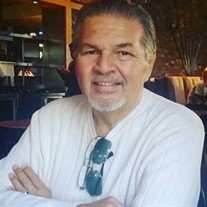 Adrian Rene Ramirez