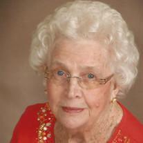 Mrs. Pauline Roland Payton