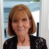 Mrs. Joyce Inez Lobert