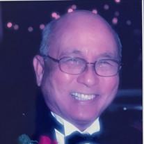 Jose Daniel Carreon