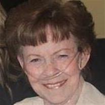Donna Jean Justice