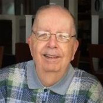 William (Bill) F. Nuttall