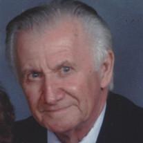 Theodore  Kovach, Sr.