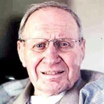 Henry Enthoven