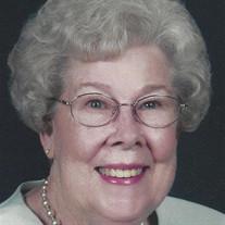 Irma Caroline Voegerl