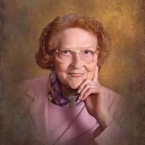 Emma J. (Marshall) Lutz