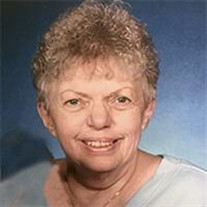 Margaret M. 'Maggie' Psihos