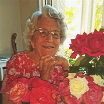 Marjorie Ann Phillips
