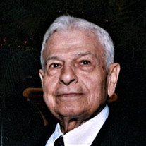 Dr. George Mansour