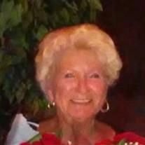 Ms. Erika Maria Bankston