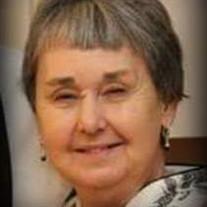 Dorothy Capella Grimes