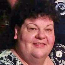 Tammy Marie Tollison