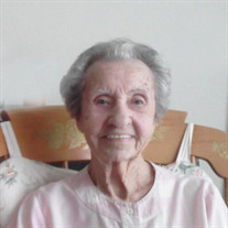 Helena A. Rosenberg