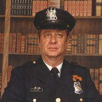 Stanley Charles Jett, Sr.