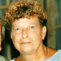 Jane Cirignano