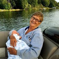 Mrs. Judith Ann DeBrie