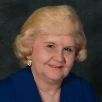 Beverly A. Ditzler Spink