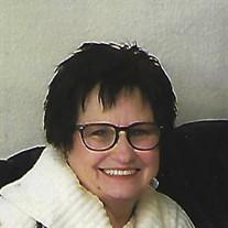 Christy Mosser