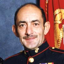Charles  Ray Perez