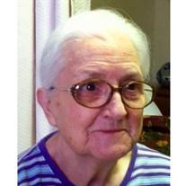 Mildred Sears Farmer
