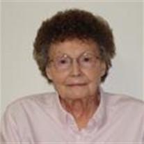 Mary Ann Henrich
