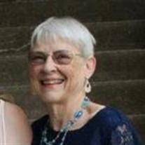 Janis Jeanne Mullikin