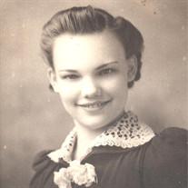 Lois Genevieve Vogel