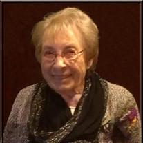 Mildred Roberts Stoltenberg