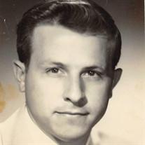 Mr. Donald  Guy Howard