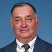 Delmer W. Judy