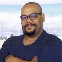 Michael Anthony Rodriguez III