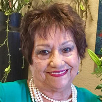 Dolores Garay