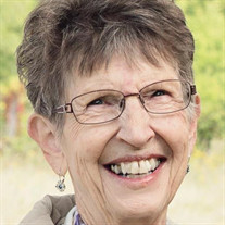 Dorothy Gustafson