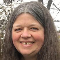 Ingrid  Christine Palmer